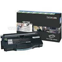 Lexmark 12017SR Genuine Black Laser Toner Cartridge