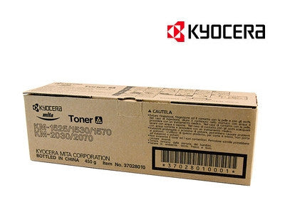 Kyocera 37028010 Genuine Copier Cartridge