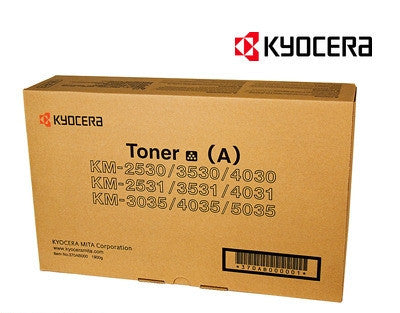 Kyocera 370AB000 Genuine Copier Cartridge
