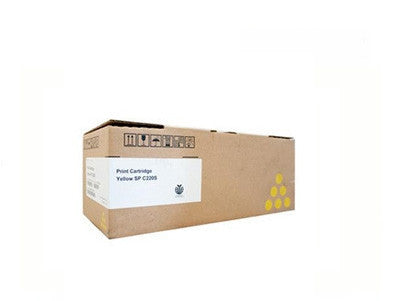 Ricoh 406062 Toner Cartridge - 2000 page yield