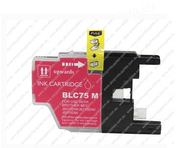 Brother LC40M  Magenta Ink Cartridge Compatible