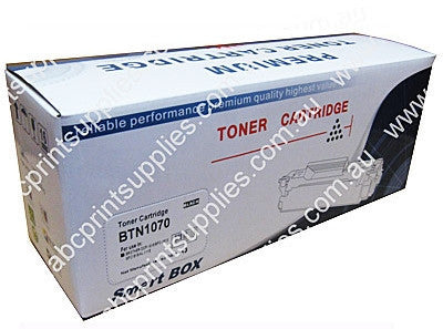 Brother TN1070 Black Laser Cartridge Compatible