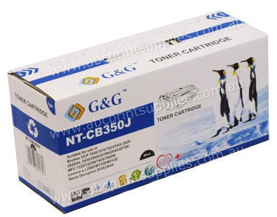 Brother HL2130 uses the TN2030 toner compatible cartridge