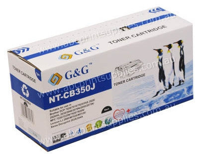 Brother MFC7820N (TN2025) black toner cartridge compatible