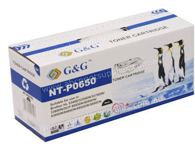 Brother TN3250/TN3290 compatible printer cartridge