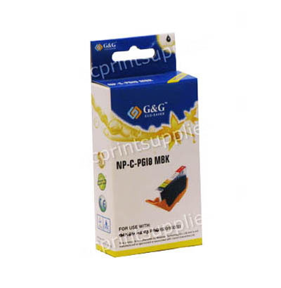 Brother LC73BK Compatible Black Dye Ink Cartridge
