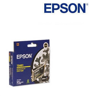 Epson C13T046190 genuine black inkjet cartridge