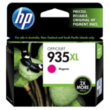 HP C2P25AA (HI935MXL)  Genuine Magenta  Ink Cartridge