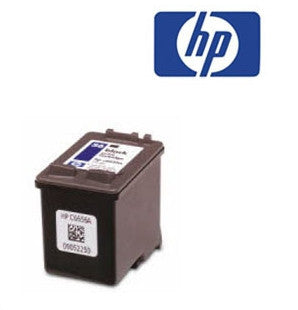 HP C6656A (HP 56) Genuine Black Ink Cartridge