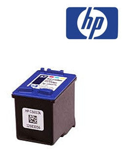 HP C6657A (HP 57) Genuine Tricolour Ink Cartridge