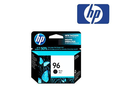 HP C8767WA  (96) Genuine High Yield Black Ink Cartridge