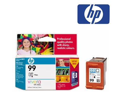 HP C9369WA (HP 99) Genuine Photo Ink Cartridge