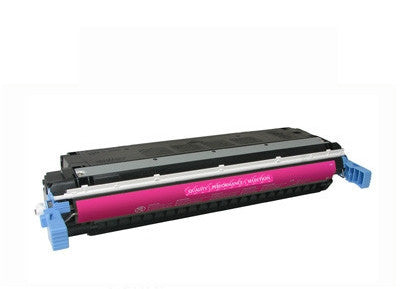 HP C9733A Magenta Toner Cartridge Remanufactured