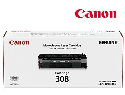 Canon Cart-308 toner printer cartridge