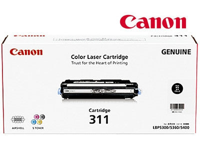 Canon CART-311BK genuine printer cartridge