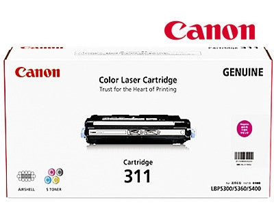 Canon CART-311M genuine printer cartridge