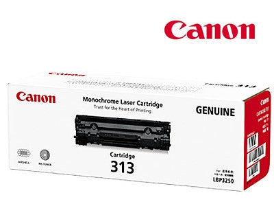 Canon CART-313 cheapest toner cartridge for LBP3250 printer