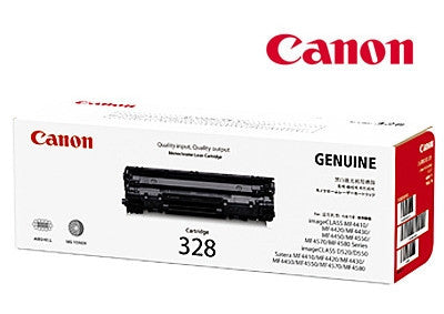 Canon CART-328 Genuine Black Laser Cartridge