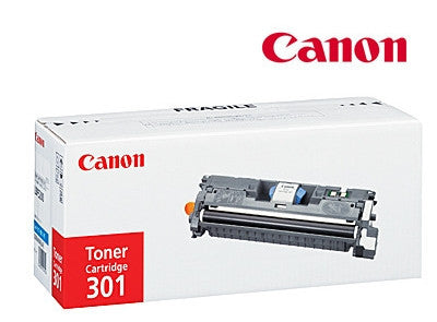 Canon Cart301Cgenuine printer cartridge