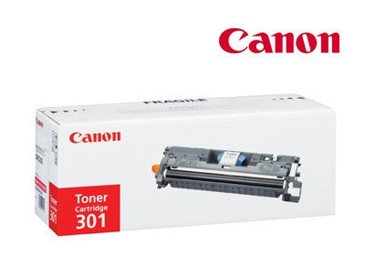 Canon Cart301M genuine printer cartridge