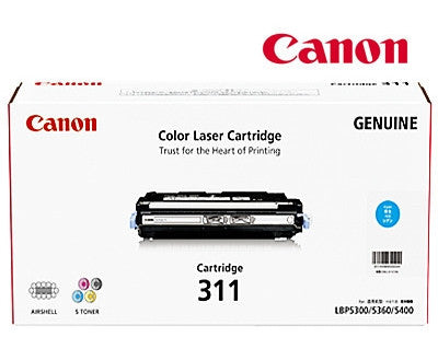 Canon CART-311C genuine printer cartridge