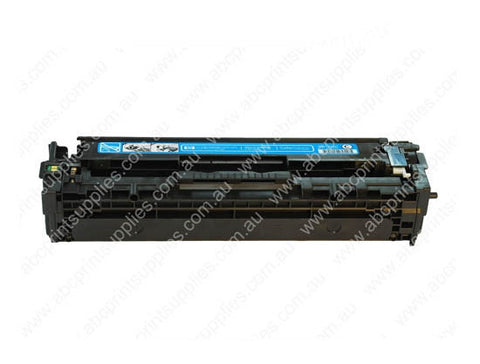 HP CB541A Cyan Toner Cartridge