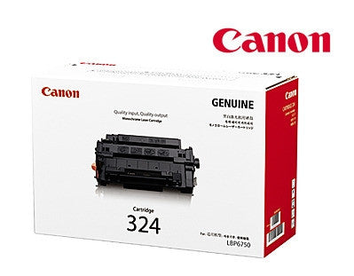 Canon CART324 Genuine Mono Laser Cartridge