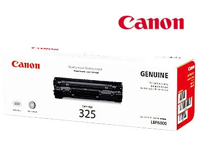 Canon CART325 genuine printer cartridge