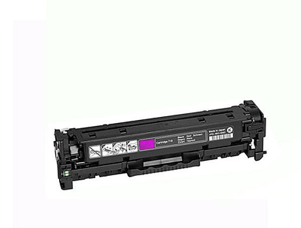 Canon CART418M Magenta Laser Cartridge Remanufactured