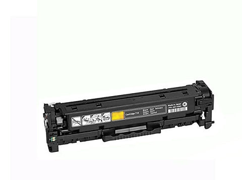 Canon CART418Y Yellow Laser Cartridge Remanufactured
