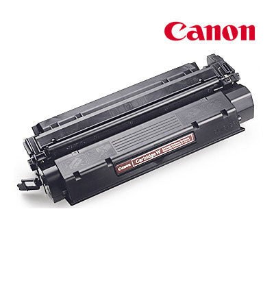 Canon Cart-W Genuine Black Toner Cartridge