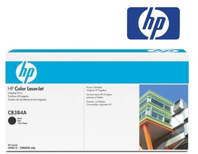 HP CB384A genuine drum cartridge