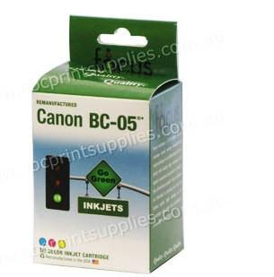 Canon BC05 remanufactured  printer cartridge