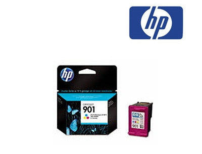 HP CC656AA (HP 901) Tricolour Ink Cartridge
