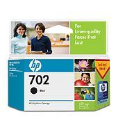 HP CC660AA (HP 702) Genuine Black Ink Cartridge