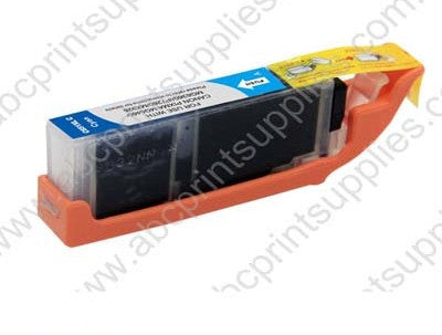 Canon CLI651C Cyan Ink Cartridge (with chip) Compatible