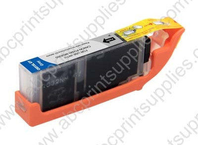 Canon CLI651GY Grey Ink Cartridge (with chip) Compatible