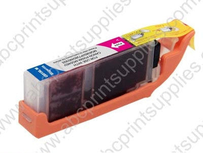 Canon CLI651XLM Magenta Ink Cartridge (with chip) Compatible