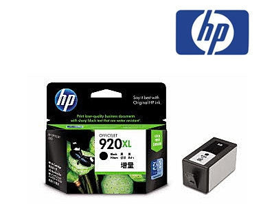 HP Officejet 6000 Black genuine High Yield Ink Cartridge