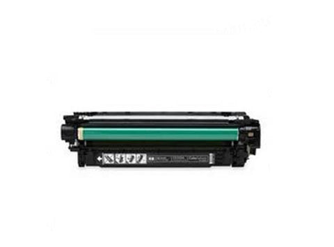 HP CE264A Black Toner Cartridge Remanufactured
