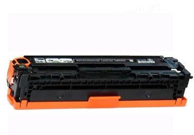 HP CE320A Black Toner Cartridge Remanufactured
