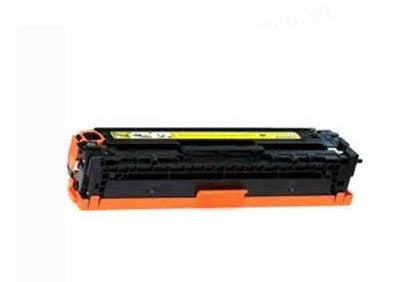 HP CE322A Yellow Toner Cartridge Remanufactured