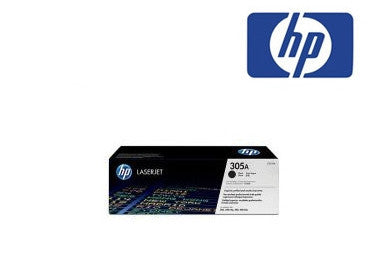 HP CE410A (HP 305A) toner printer cartridge