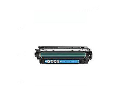 HP CF031A Cyan Toner Cartridge Remanufactured