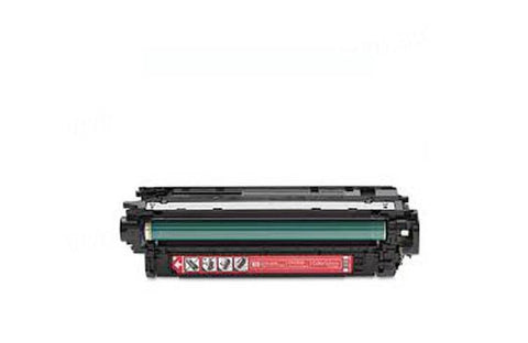 HP CF033A Magenta Toner Cartridge Remanufactured