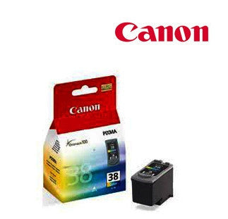 Canon CL-38 genuine printer cartridge