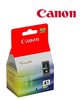 Canon CL41 genuine printer cartridge