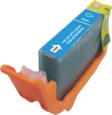 Canon CLI521C Cyan Ink Cartridge with chip Compatible