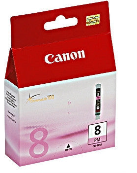 Canon CLI-8PM genuine printer cartridge