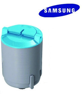 Samsung CLP-C300A Cyan Laser Cartridge Genuine